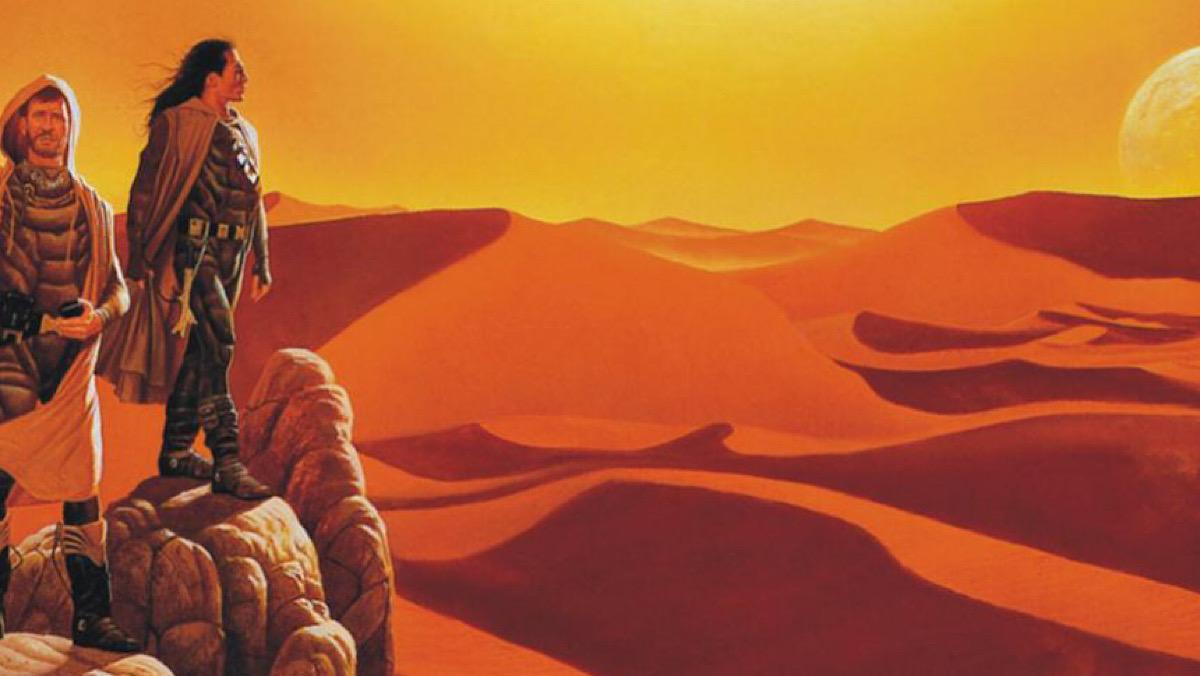 arrakis dune