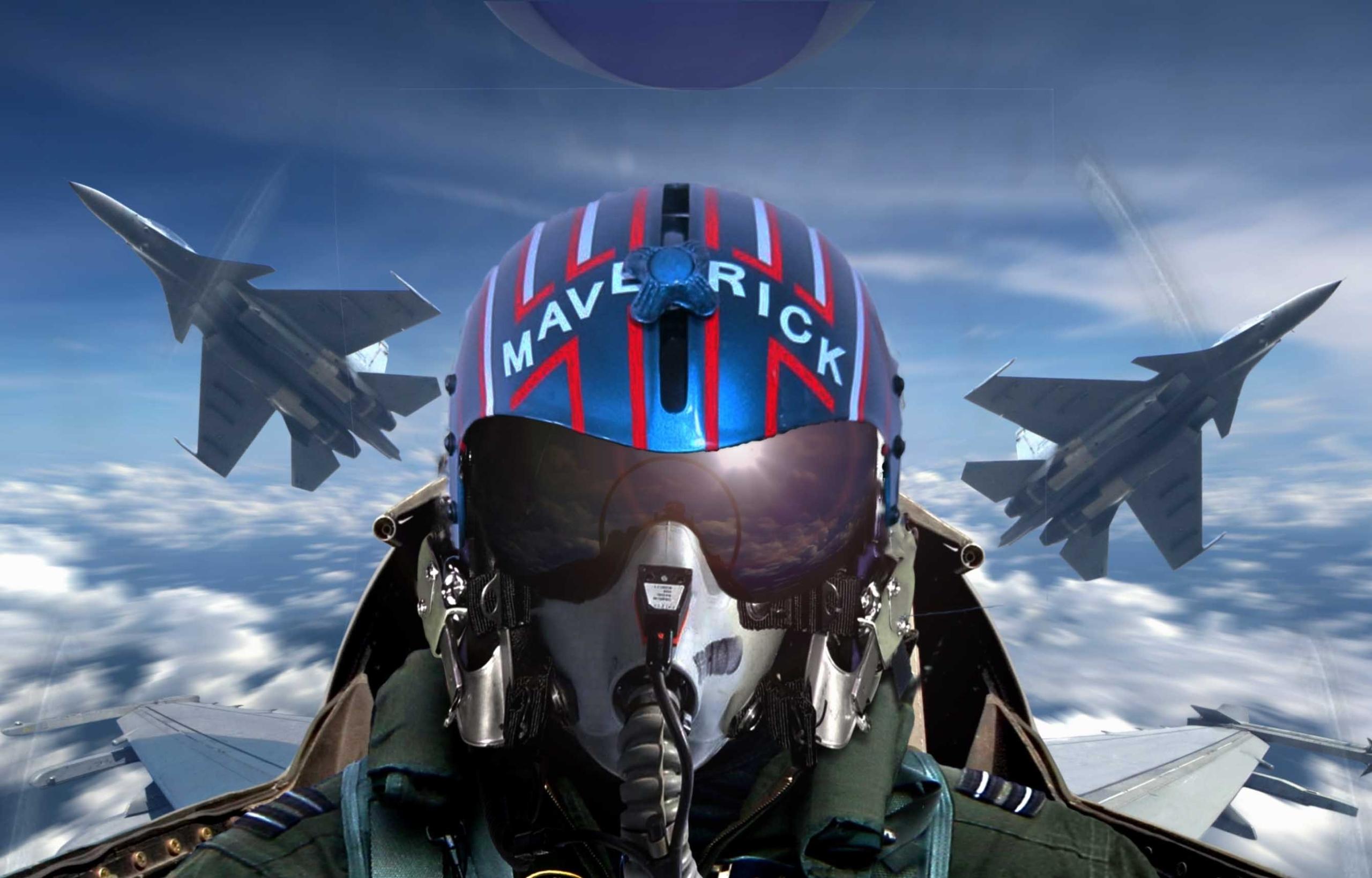 Top Gun maverick-2