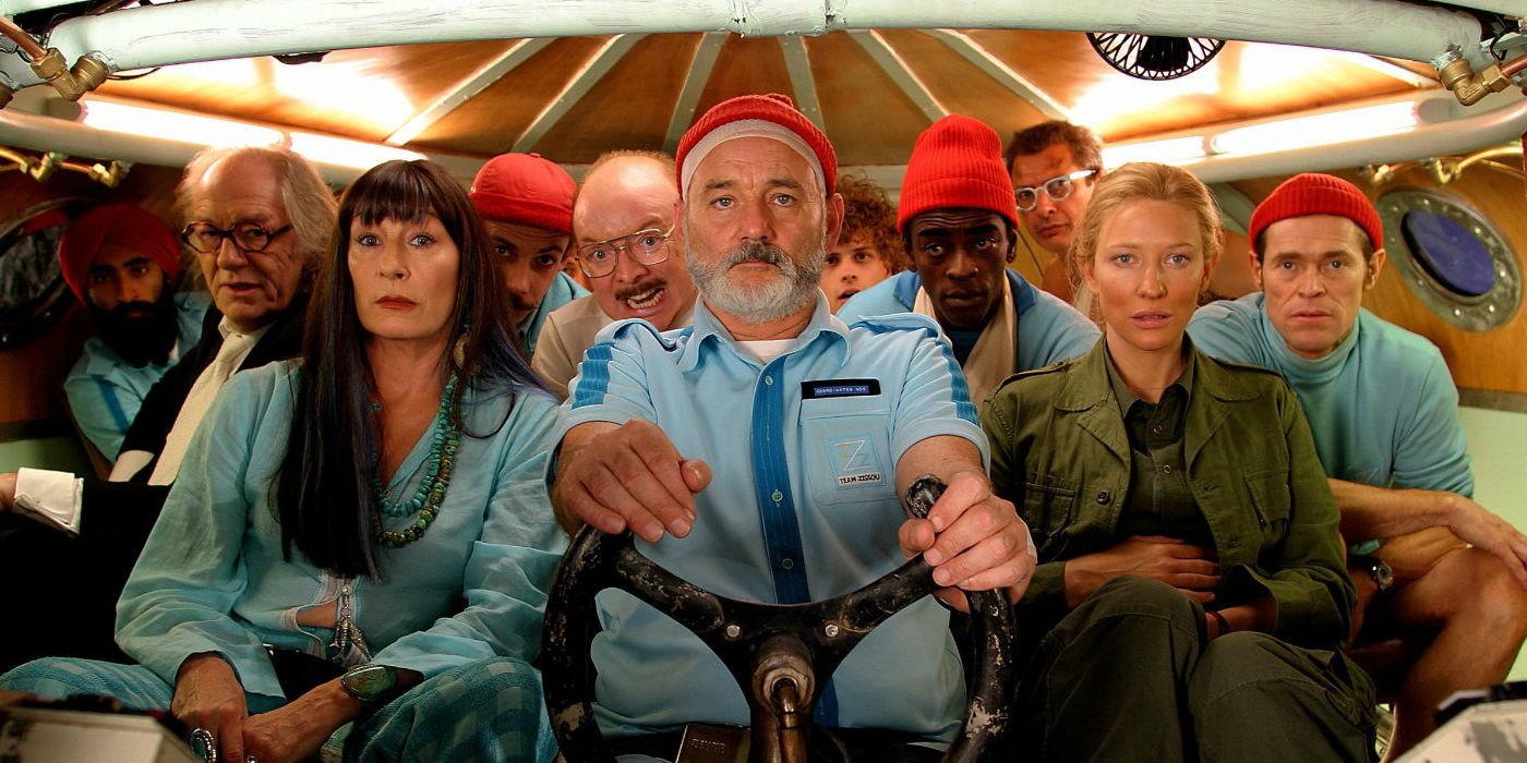 12 Wes Anderson Movies: Ranked From Worst To Best