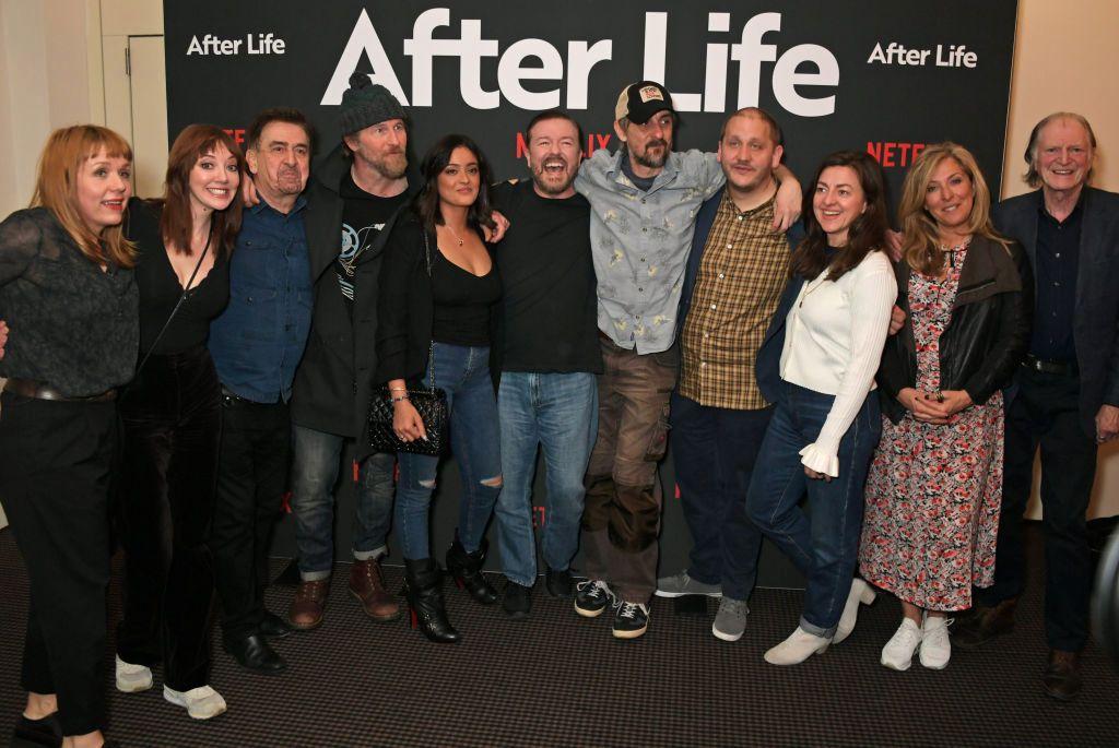 After Life Season 3