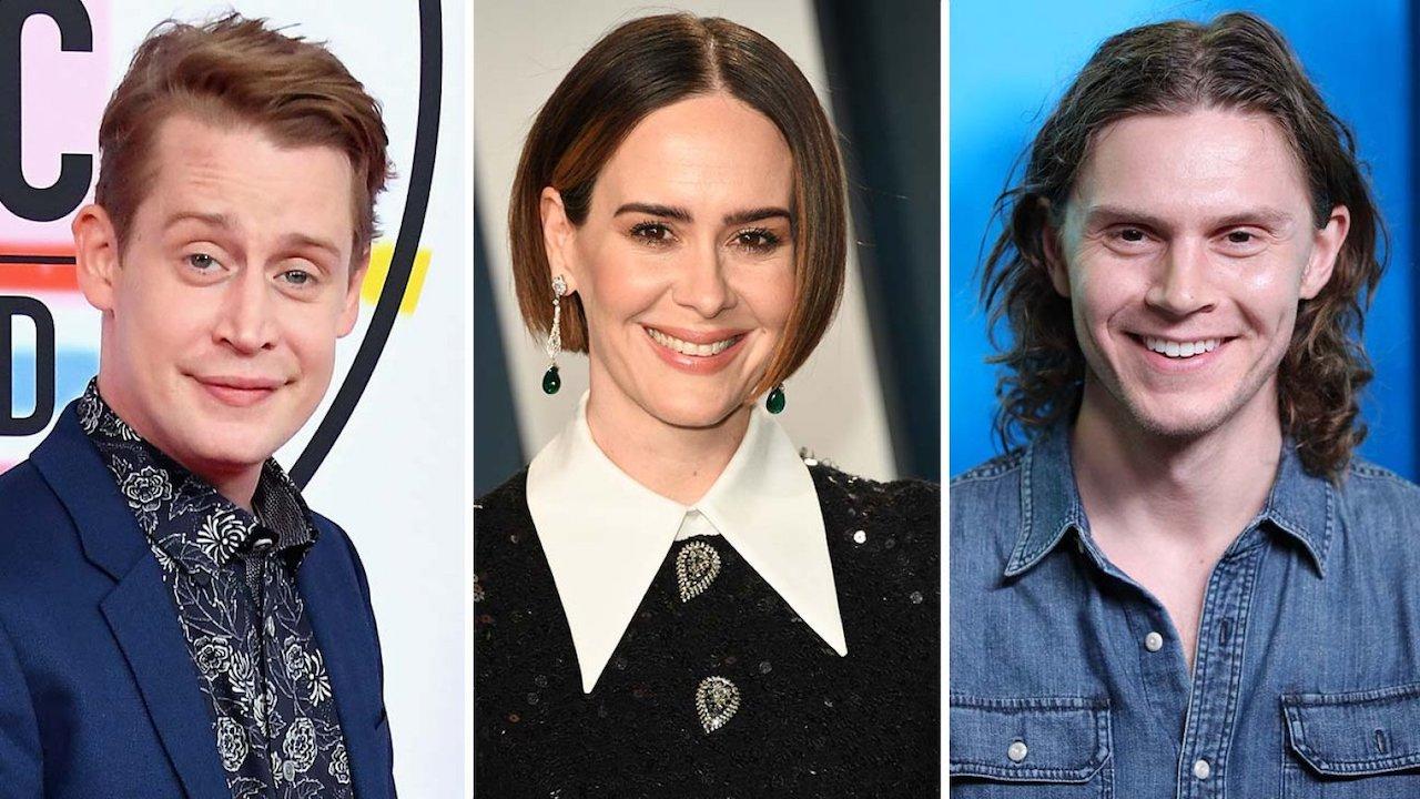 American Horror Story Season 10 Cast