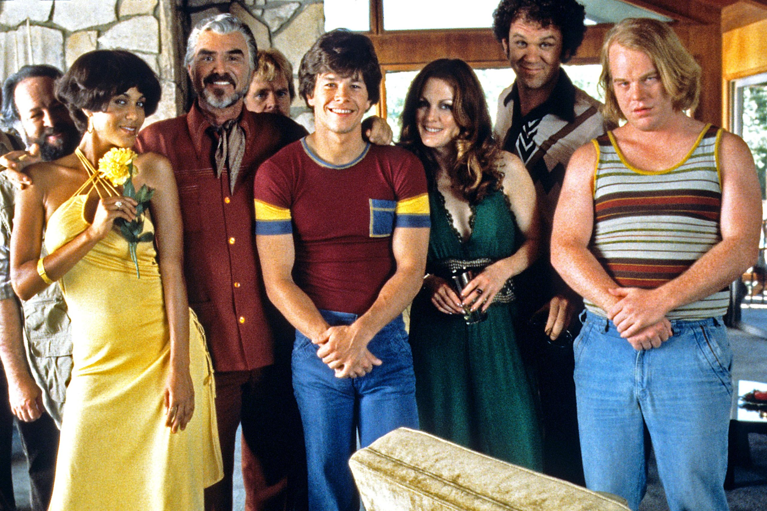 BOOGIE NIGHTS Movies You've Probably Never Heard Of