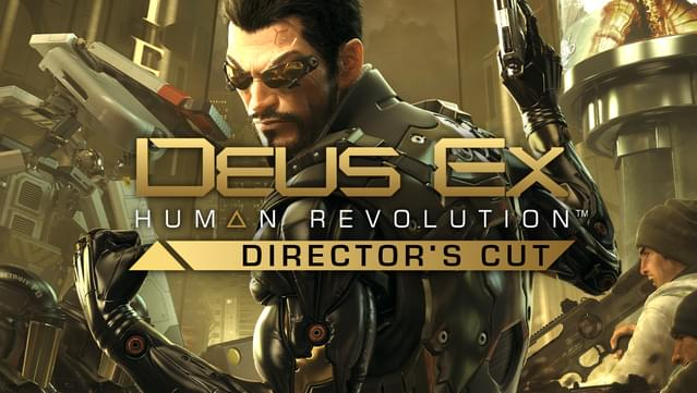 Deus Ex Human Revolution Top 6 Games like CyberPunk 2077