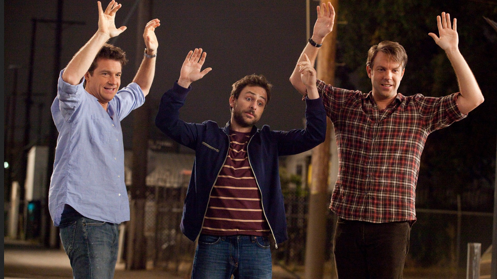 Top 5 Comedy Movies Like ' The Hangover Series '