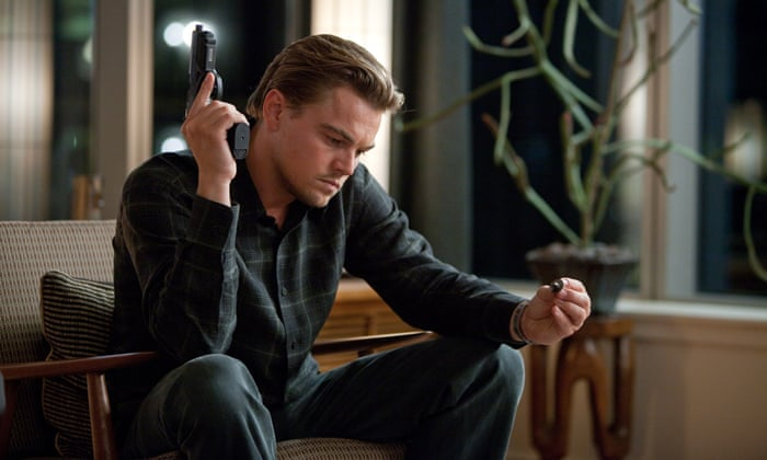 Inception Top 6 Movies To Watch Before Tenet Releases