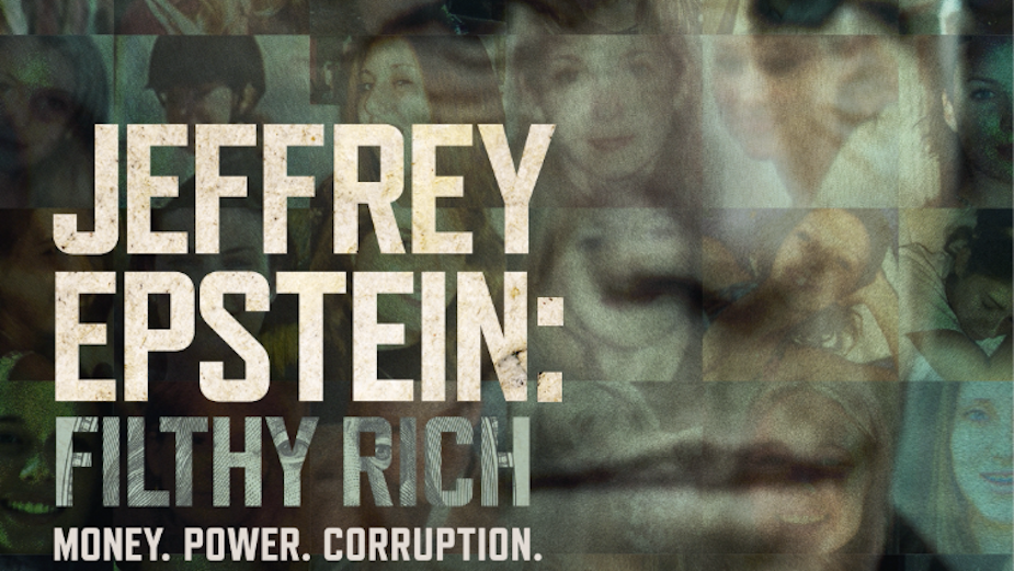 Jeffery Epstein Filthy Rich Top 6 Trending Shows on Netflix