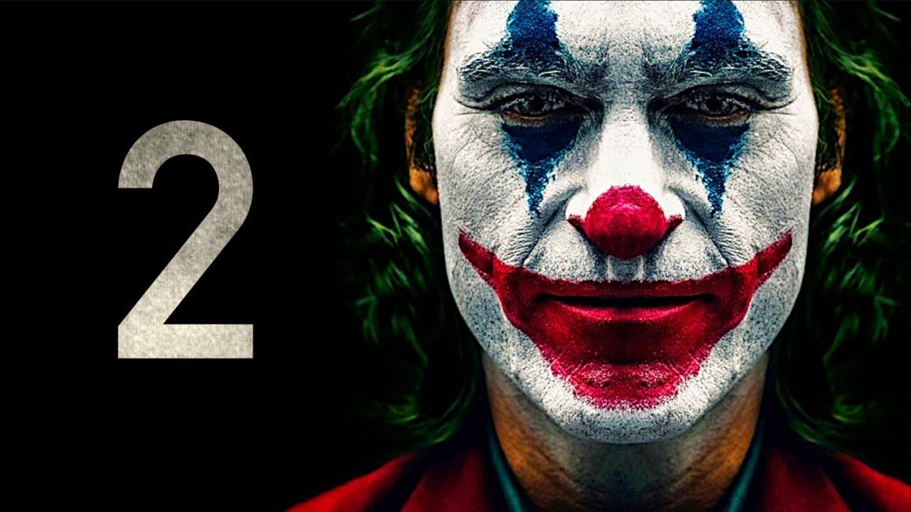 Joker 2 (unofficial)