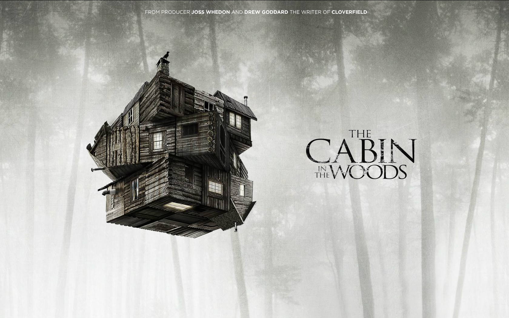 The Cabin in the Woods Top 6 Movies Trending On Amazon Prime