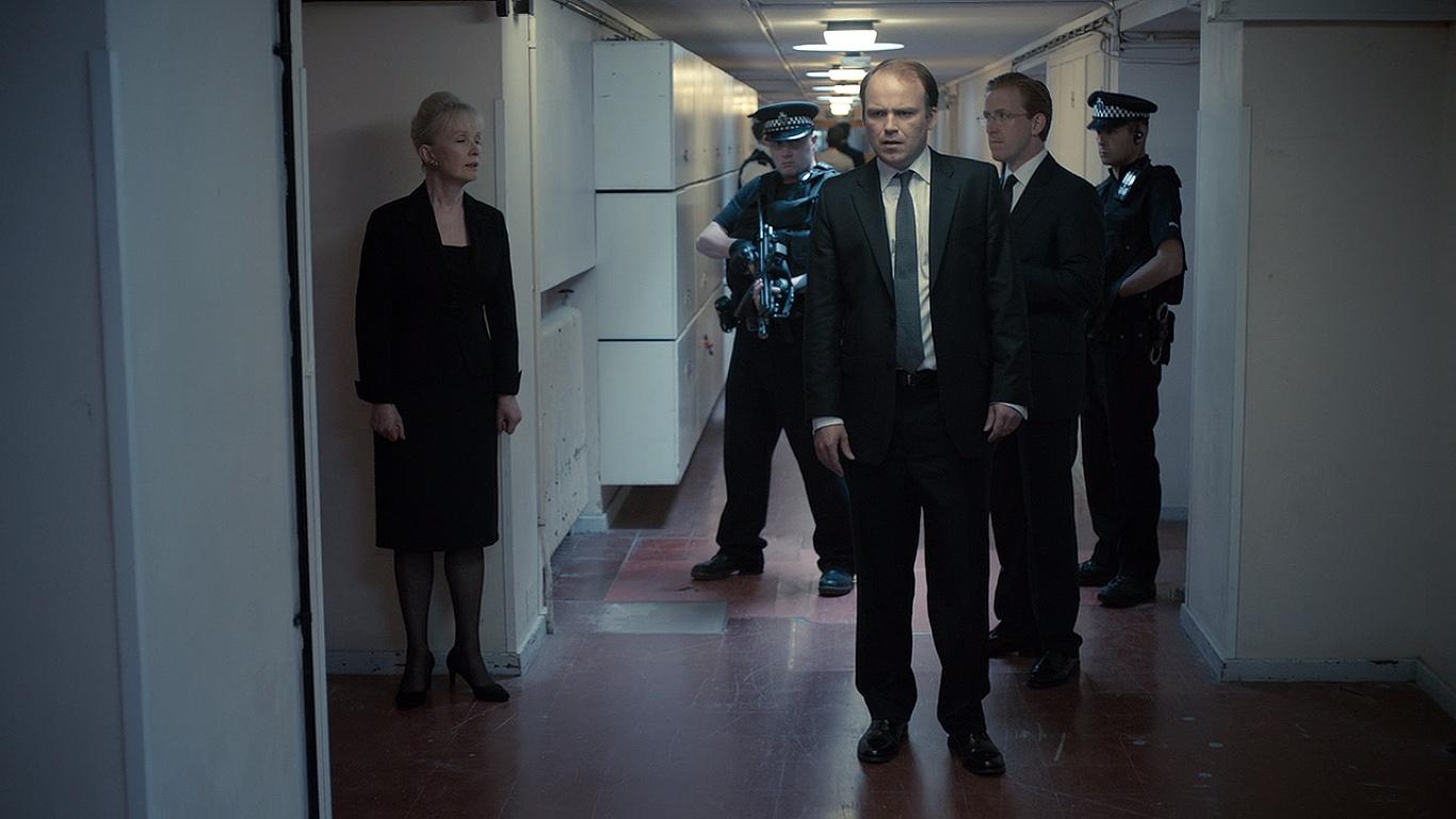 The National Anthem (Season 1, Episode 1) Top 6 Black Mirror Episodes