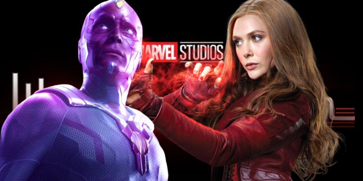 WandaVision (December) Top 6 Upcoming TV Shows 2020