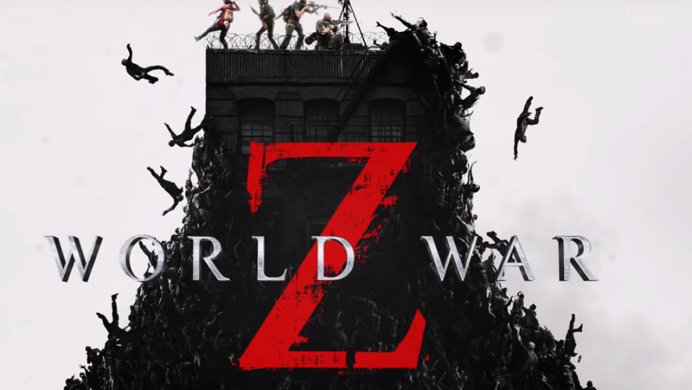 World War Z Top 6 Trending Movies On Netflix