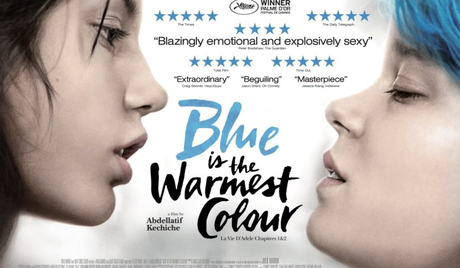 Top 6 LGBTQ Movies On Netflix