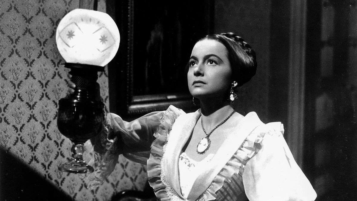 Best Olivia de Havilland Movies