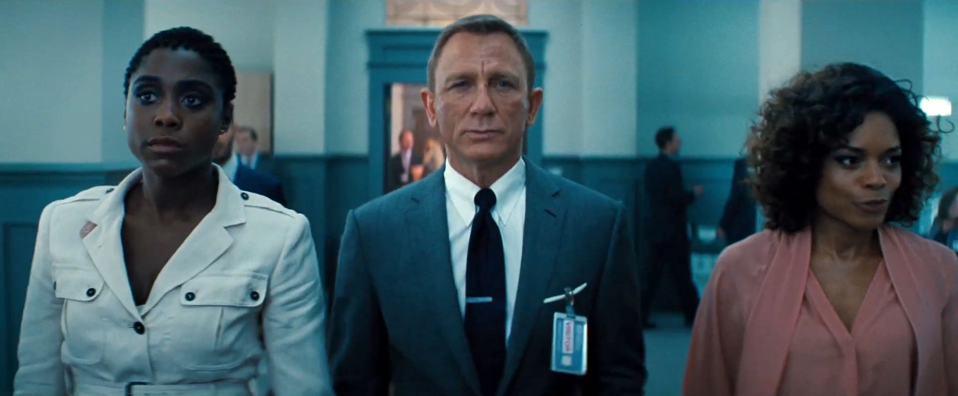 No Time To Die: Release Date And What Could James Bond Have In Store?