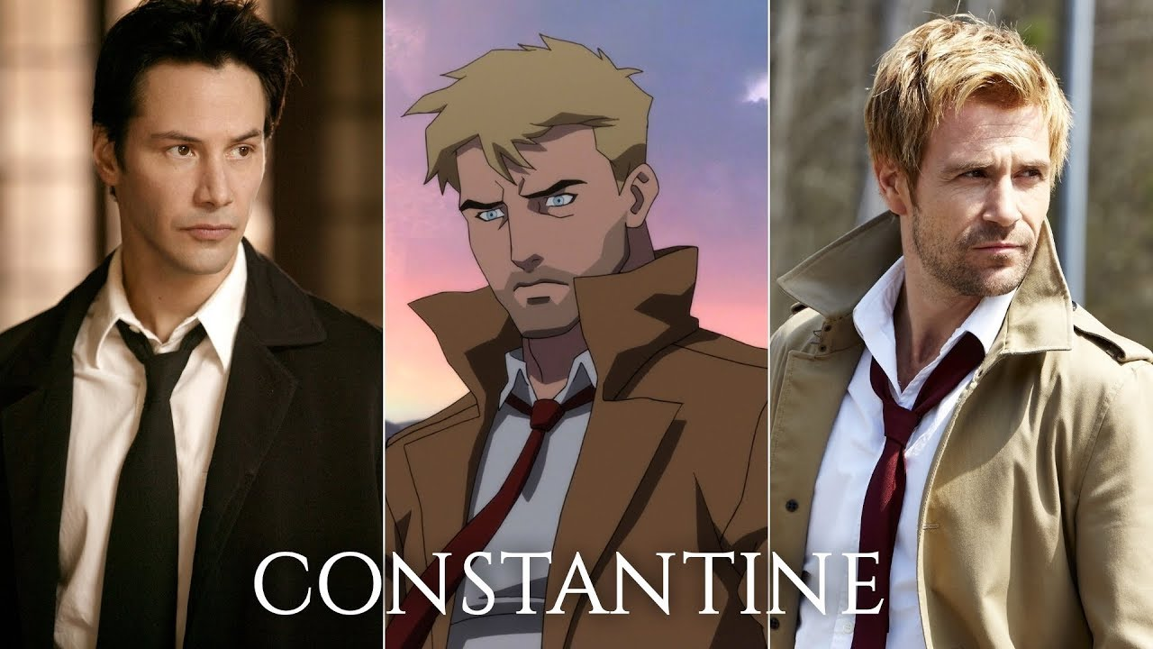 Is Keanu Reeves Returning for 'Constantine' Sequel? Here's What We Know