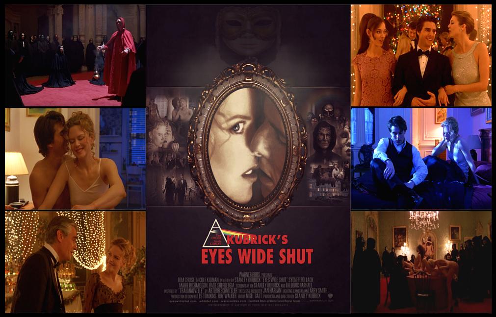 Best Stanley Kubrick Movies