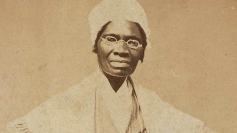 PAULINE JEAN AIN'T I A WOMAN (Singing Truth) review sojourner truth