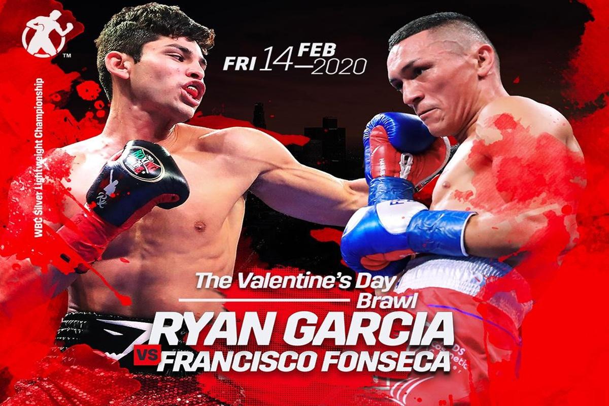 Ryan García