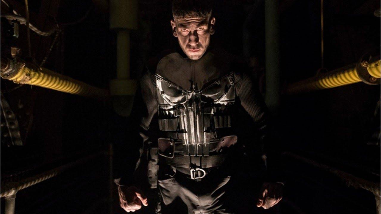 Upcoming Jon Bernthal Movies