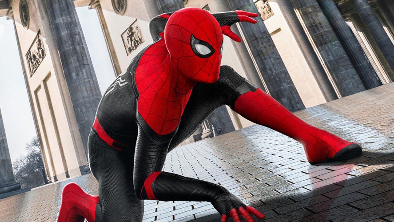 Spiderman: Homesick