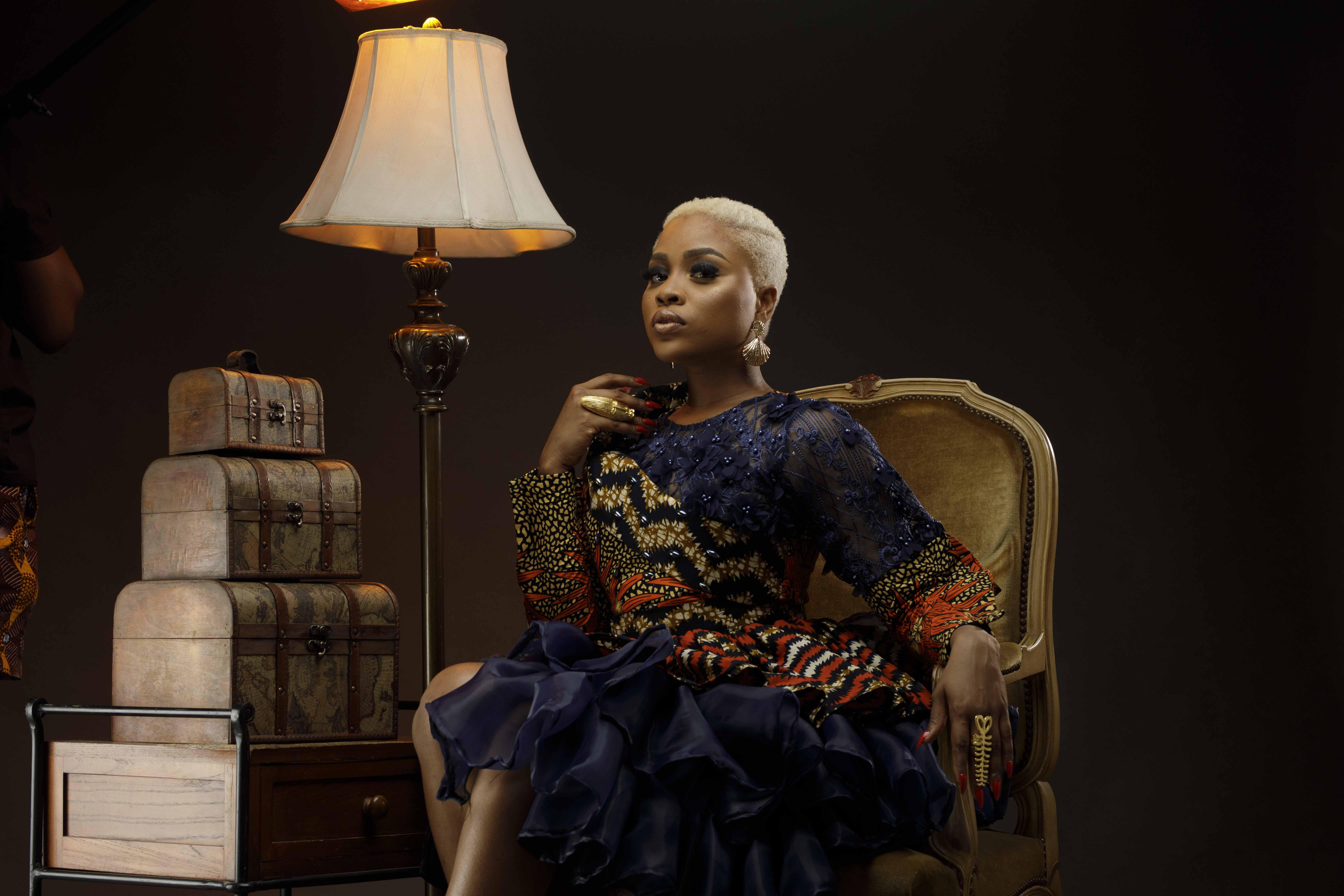 Adina Thembi The Hollywood Tribune