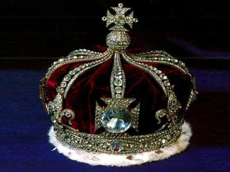 The Curse of Kohinoor Diamond