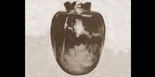 The Haunting Curse Of Basano Vase